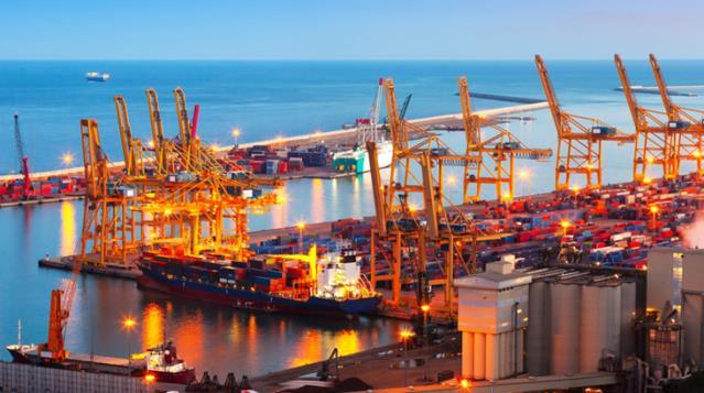 Türkiye'nin 2020 yılı ihracatı 166 milyar doları geçerek hedeflenen rakamı aştı
