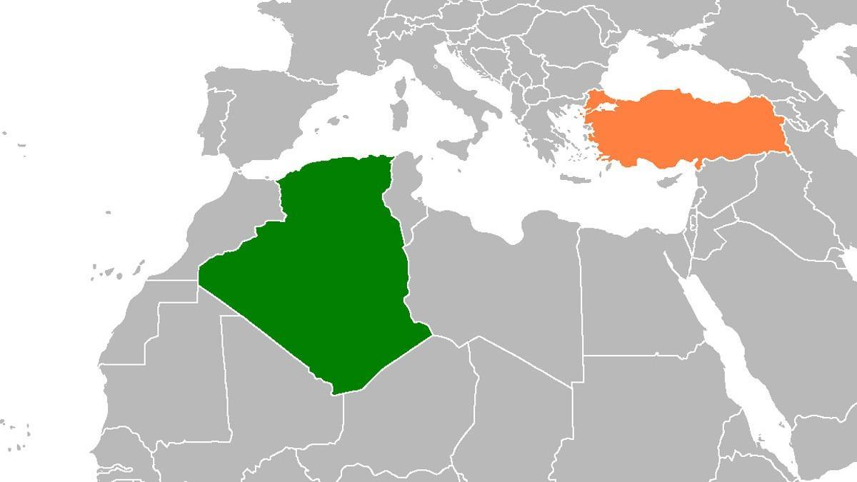 Türkiye'nin Cezayir Büyükelçisi: Cezayirli şirketlerin Türkiye'deki şirketlerimizle eşleştirilmesi için çalışıyoruz