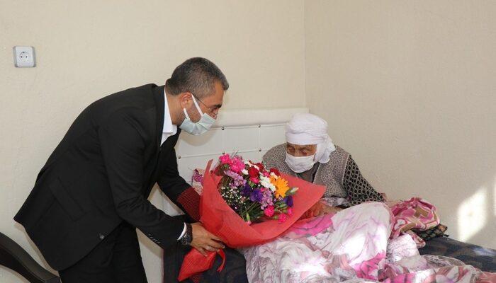 Türkiye'nin en yaşlı kadını hayatını kaybetti