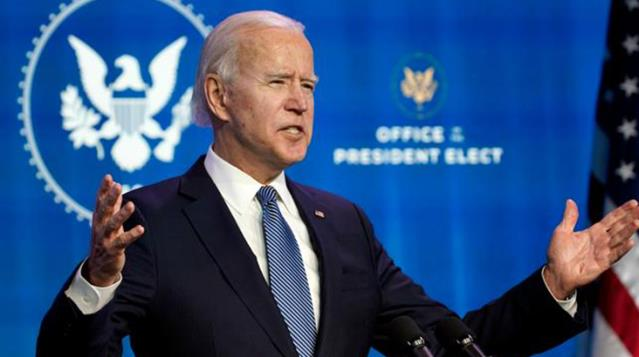 Türkiye'ye yaklaşımıyla çok tartışılan Biden başkanlık koltuğuna oturuyor
