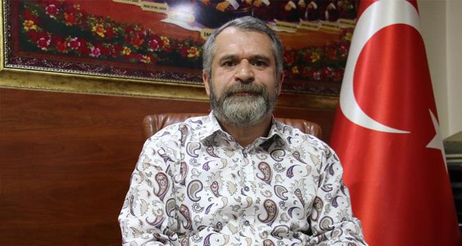 Türkmen Alevi Bektaşi Vakfı yardımlarına devam ediyor