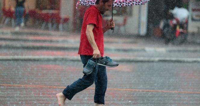 Van'da yaşayanlar dikkat! Meteoroloji uyardı...