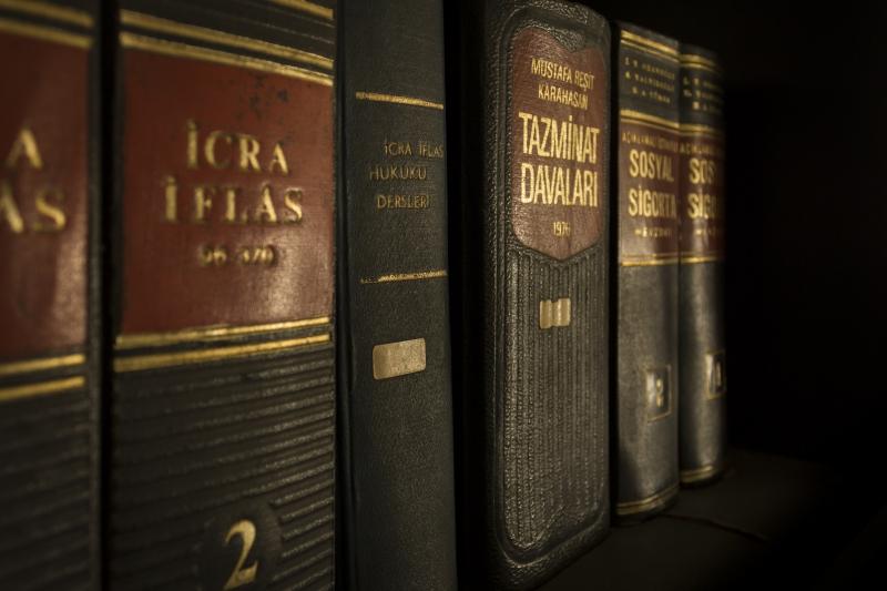 Yargılama süreçlerinin temel unsuru avukatlardır