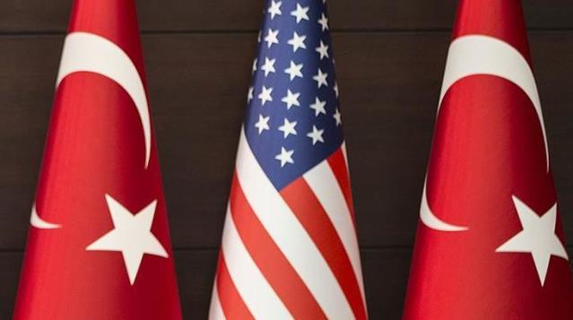 Yeni ABD yönetimiyle ilk üst düzey temas! Cumhurbaşkanlığı Sözcüsü Kalın, ABD Ulusal Güvenlik Danışmanı Sullivan ile görüştü