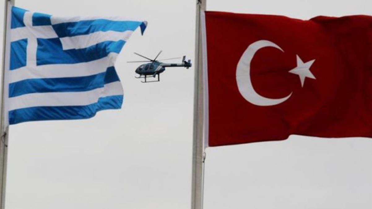 Yunanistan, istikşafi görüşmelere rağmen Ege'de gerginliği tırmandıran faaliyetlerine devam ediyor