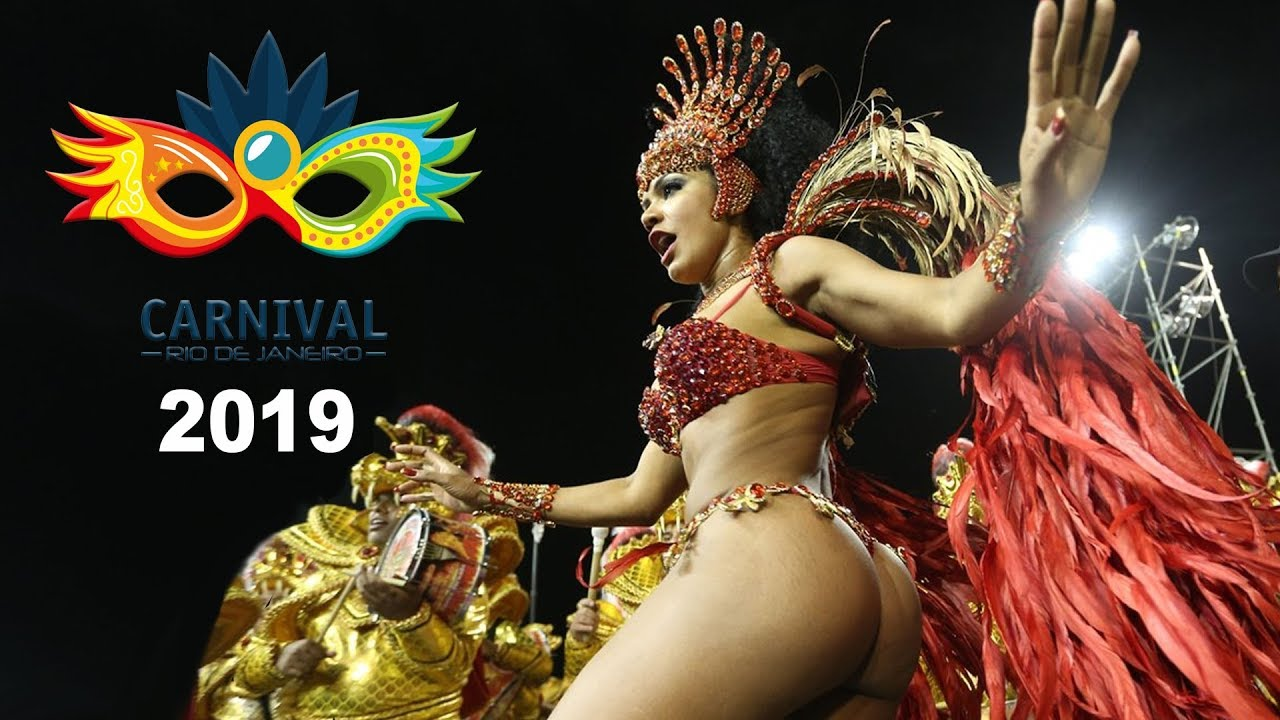 Rio Karnavalı 2019 Video